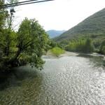 pont de Galie amont